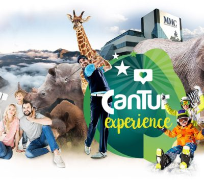 Cantur experience