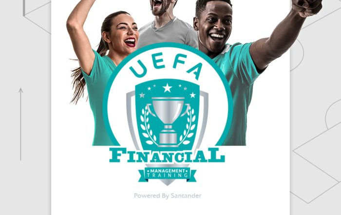 Financial Management Training by UEFA